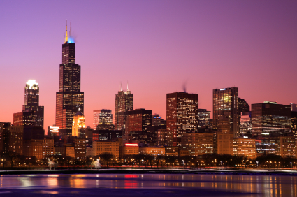 Chicago mortgage refinance rates