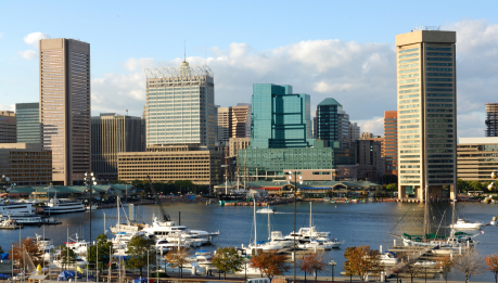 Baltimore mortgage refinance rates